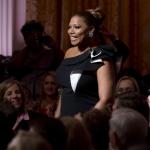 """Queen Latifah anime la cérémonie en l'honneur du """"Memphis Soul"""" à la Maison Blanche"""
