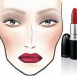Rihanna vend tout le premier stock de ses rouges à lèvres MAC