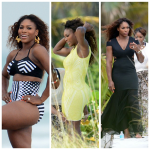 Serena Williams réalise un photoshoot à Miami