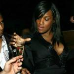 Usher et Tameka Raymond renouent leurs liens?