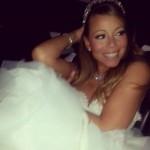 Mariah Carey et Nick Cannon renouvellent leurs vœux de mariage à Disneyland