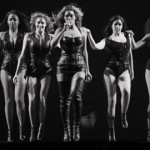 Beyonce Knowles poursuit sa série de concerts à Londres