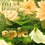 """Beyonce dévoile la bande annonce de """"Epic"""""""