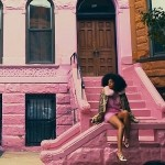 """Solange Knowles présente son nouveau clip vidéo """"Locked In Closet"""""""
