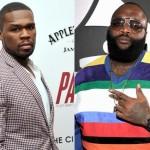 50 Cent s'en prend à Rick Ross