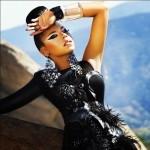 """Ashanti dévoile son nouveau morceau """"She Can't (Like Mine)"""""""