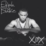 """Elijah Blake présente """"XOX"""""""