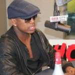 "Ne-Yo critique ouvertement ""I Hit It First"" de Ray J"
