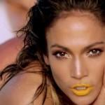 """Jennifer Lopez dévoile son nouveau clip vidéo """"Live It Up"""""""