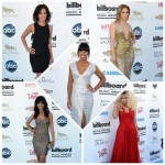 BillBoard Awards 2013: Le tapis rouge…