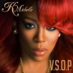"""K. Michelle présente son nouveau single """"V.S.O.P"""""""