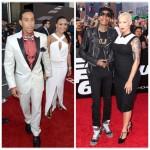 """Ludacris, Tyrese, Wiz Khalifa, Amber Rose et d'autres à l'avant première de """"Fast & Furious 6"""""""