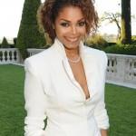 Janet Jackson était à la 20ème édition annuelle de amfAR du Cinéma contre le Sida