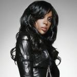 """Kelly Rowland dévoile une nouvelle chanson """"Street Life"""""""