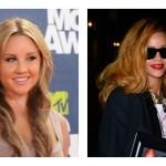 Rivalités Amanda Bynes vs Rihanna