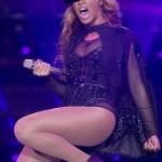 Beyonce s'en prend à un fan qui…