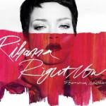 """Rihanna dévoile la couverture de """"Right Now"""""""