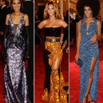 Beyonce, Kerry Washington, Solange Knowles et d'autres au MET Gala 2013