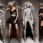 """Naomi Campbell fait la une de """"Vogue Magazine"""""""