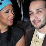 Triba Braxton renplit les papiers de divorce