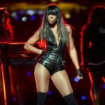 "Kelly Rowland interprète ""Motivation"""