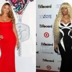 "Mariah Carey et Nicki Minaj confirment leur départ de ""American Idol"""