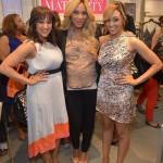 """Tamera Mowry-Housley, Tamar Braxton, Adrienne Bailon et d'autres présentent un nouveau Talk Show """"The Real"""""""