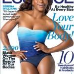 "Serena Williams fait la une de ""Essence Magazine"""