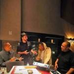 Jay-Z et Nas rejoignent Timberlake et Timbaland au studio