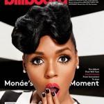 """Janelle Monae fait la une de """"BillBoard Magazine"""""""