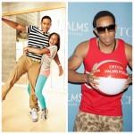 Ludacris s'éclate avec sa fille et performe à Vegas