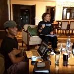 Janet Jackson de retour au studio?
