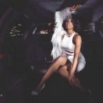 """Kelly Rowland lance la promotion de son très attendu album """"Talk A Good Game"""""""