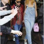 Rihanna agresse un fan avec un mirco