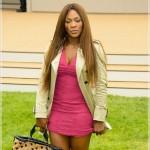 Serena Williams dénonce un viol d'une fille de 16 ans