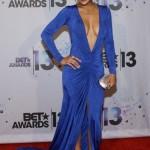 Meagan Good critiquée pour sa tenue sexy