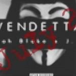 """Elijah Blake et J. Cole présentent """"Vendetta"""""""