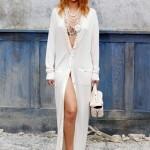 Rihanna sur son 31 pour le défilé de Chanel à Paris