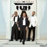 """TGT dévoile plus d'informations sur leur album """"3 Kings"""""""