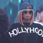 Ciara invitée de BET 106 & Park