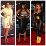 MTV VMA – Le tapis rouge …