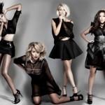 Danity Kane fait son comeback aux MTV Awards