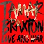 Tamar Braxton est sur les starting blocks pour Love & War