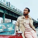 John Legend invité de Good Morning America