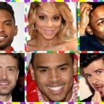Kendrick Lamar, Tamar Braxton, Robin Thicke, Justin Timberlake, Miguel en tête des nominations des Soul Train Awards