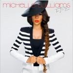 Michelle Williams présente son nouveau single intitulé Fire