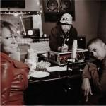 Mariah Carey et Nas de retour au Studio