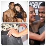 Big Sean et Naya Rivera sont fiancés