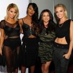 Danity Kane prépare un album avec Timbaland