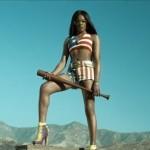 Azealia Banks estime que son album sera le meilleur du Hip Hop